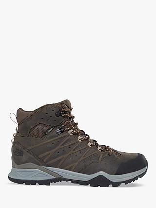 d1cb6b873a7 The North Face Hedgehog Hike 2 Mid GORE-TEX Men's Hiking Boots, Green