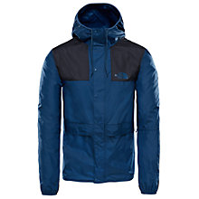 Buy The North Face 1985 Mountain Men's Jacket, Blue Online at johnlewis.com