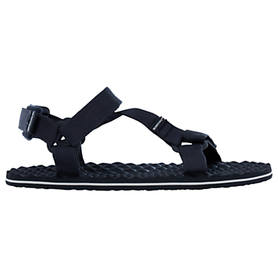 The North Face Base Camp Switchback Women's Sandals, TNF Black/Vintage White
