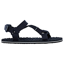 Buy The North Face Base Camp Switchback Women's Sandals, TNF Black/Vintage White Online at johnlewis.com