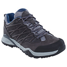 Buy The North Face Hedgehog Hike 2 GORE-TEX Men's Hiking Boots, Grey/Blue Online at johnlewis.com