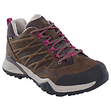 Buy The North Face Hedgehog Hike 2 GORE-TEX Women's Hiking Boots, Brown Online at johnlewis.com