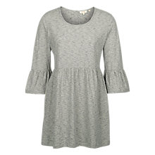 Buy Fat Face Samantha Peplum Top Online at johnlewis.com