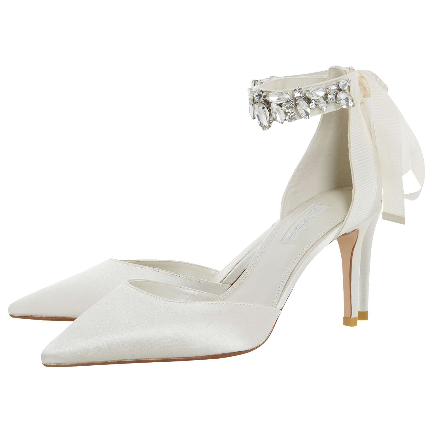 Bridal Shoes Dune Uk