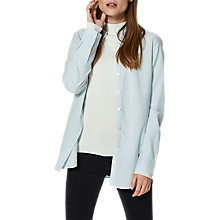 Buy Selected Femme Noella Stripe Shirt Online at johnlewis.com