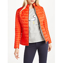 Buy Barbour Tayport  Padded Jacket Online at johnlewis.com