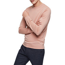Buy Reiss Wessex Knit Wool Jumper Online at johnlewis.com
