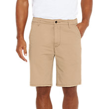 Buy Levi's Regular Fit Chino Shorts Online at johnlewis.com