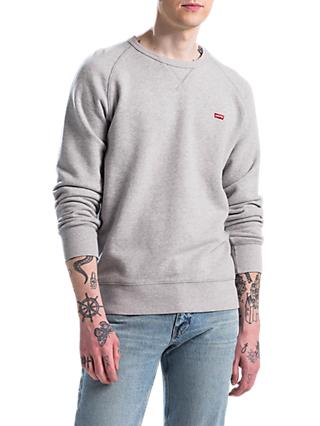 Levi's Original Crew Neck Sweatshirt