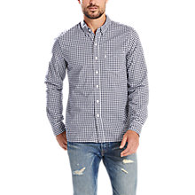 Buy Levi's Sunset 1 Pocket Shirt, Dress Blues Online at johnlewis.com