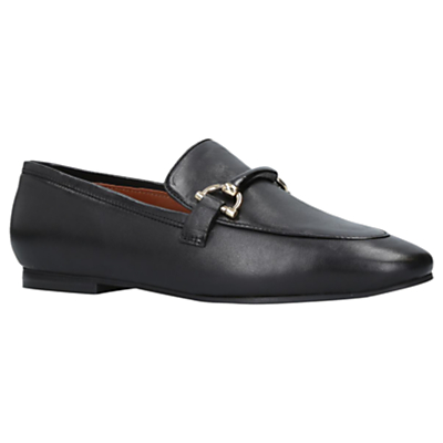 Kurt Geiger Karima Loafers, Black