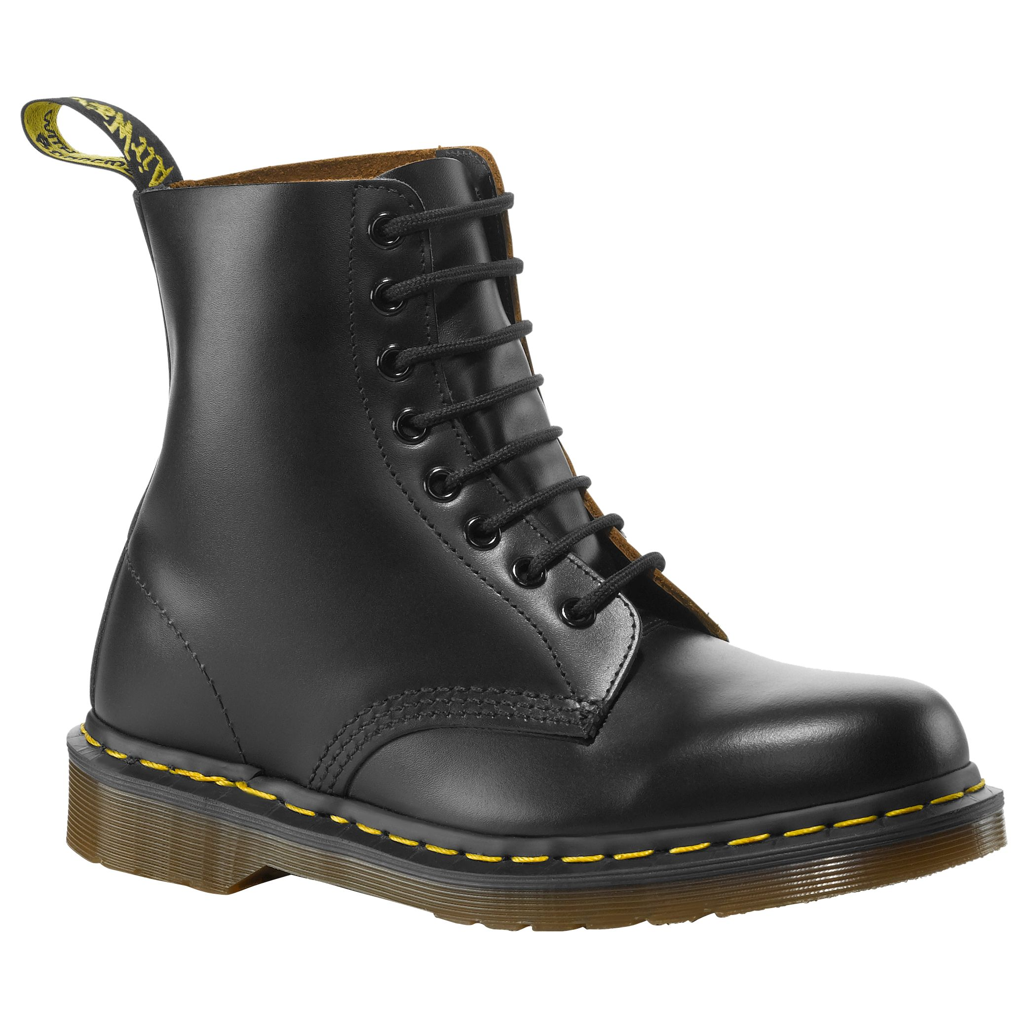 1fd02162ec4b Dr Martens Made In England 1460 Vintage Lace Up Boots at John Lewis    Partners