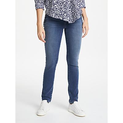 NYDJ Alina Uplift Legging Jeans, Oasis