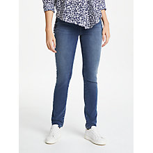 Buy NYDJ Alina Uplift Legging Jeans, Oasis Online at johnlewis.com