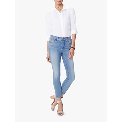 NYDJ Alina Skinny Ankle Jeans, Dreamstate