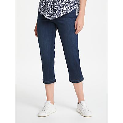 NYDJ Released Hem Denim Capri Jeans, Lark