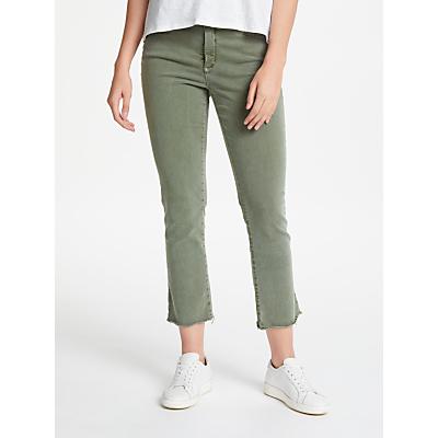 NYDJ Sheri Slim Released Hem Jeans