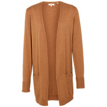 Buy Fat Face Amber Edge to Edge Cardigan Online at johnlewis.com