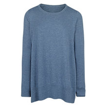 Buy Fat Face Abbey Pleat Swing Jumper Online at johnlewis.com