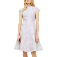 Buy Phase Eight Prisca Dress, Grey Online at johnlewis.com