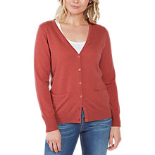 Buy Fat Face Lizzie Cardigan Online at johnlewis.com
