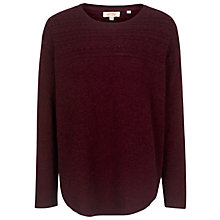 Buy Fat Face Claire Cable Jumper Online at johnlewis.com