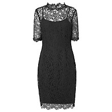 Buy L.K. Bennett Sasha Lace Dress Online at johnlewis.com