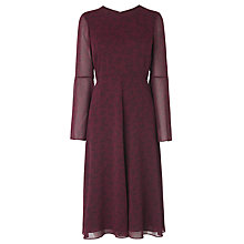 Buy L.K.Bennett Celia Shift Dress Online at johnlewis.com
