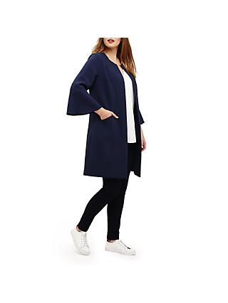 Studio 8 Lucy Jacket, Navy Blue