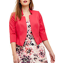 Buy Studio 8 Rylie Jacket, Pink Online at johnlewis.com
