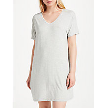 Buy DKNY Core Essential Short Sleeve Nightdress Online at johnlewis.com