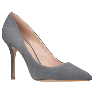 Kurt Geiger Mayfair Stiletto Heel Court Shoes