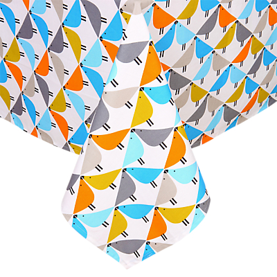 Scion Lintu Birds Wipe Clean Tablecloth