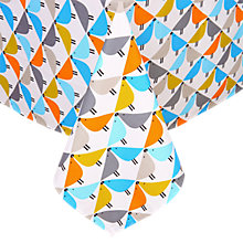 Buy Scion Lintu Birds Wipe Clean Tablecloth Online at johnlewis.com