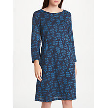 Buy Seasalt Pencil Tin Dress, Dark Night Online at johnlewis.com