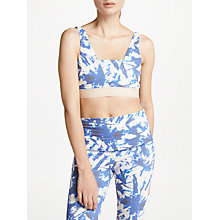 Buy Ana Heart Gigi Printed Bra, Multi Online at johnlewis.com