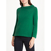 Buy Seasalt Gulf Jumper, Pine Online at johnlewis.com
