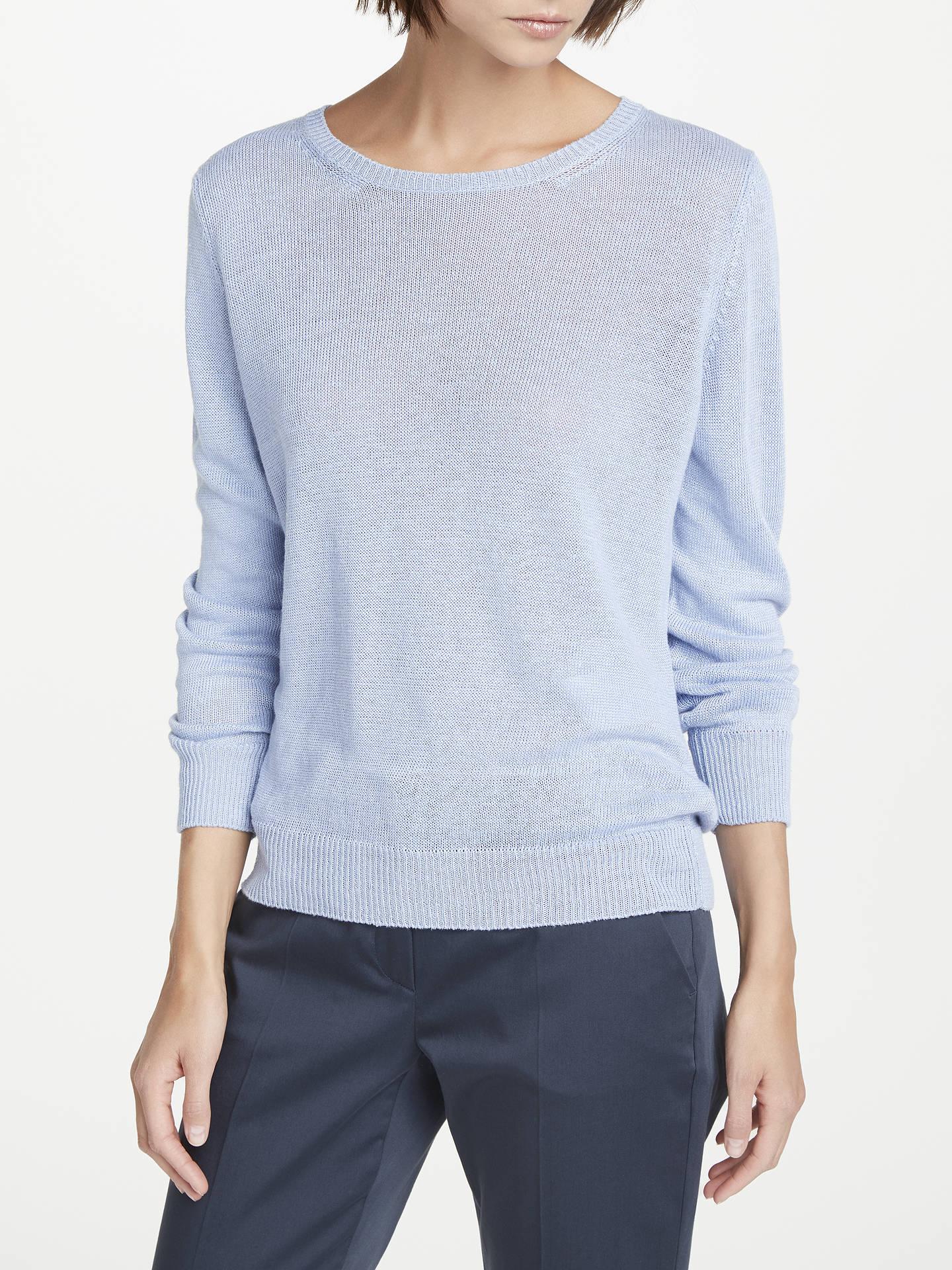 c730ea57c03a Buy Weekend MaxMara Linen Knit Jumper