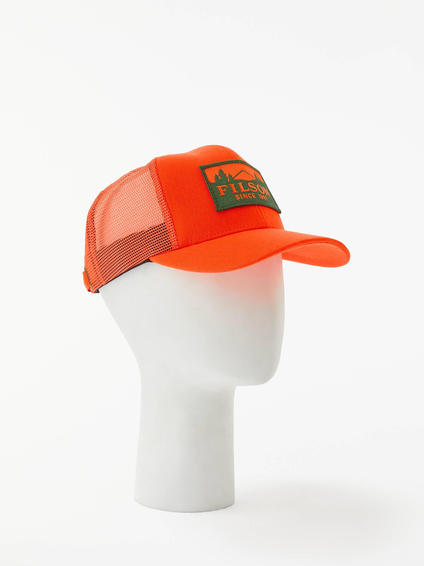 BuyFilson Mesh Back Cap 26f716e6b2c
