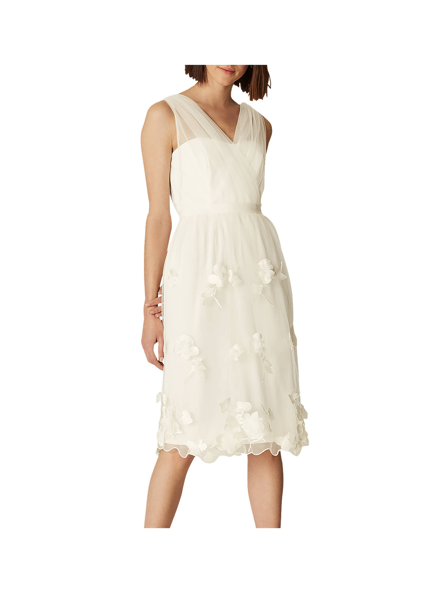 1123b9ca283 Buy Phase Eight Rae Embroidered Dress