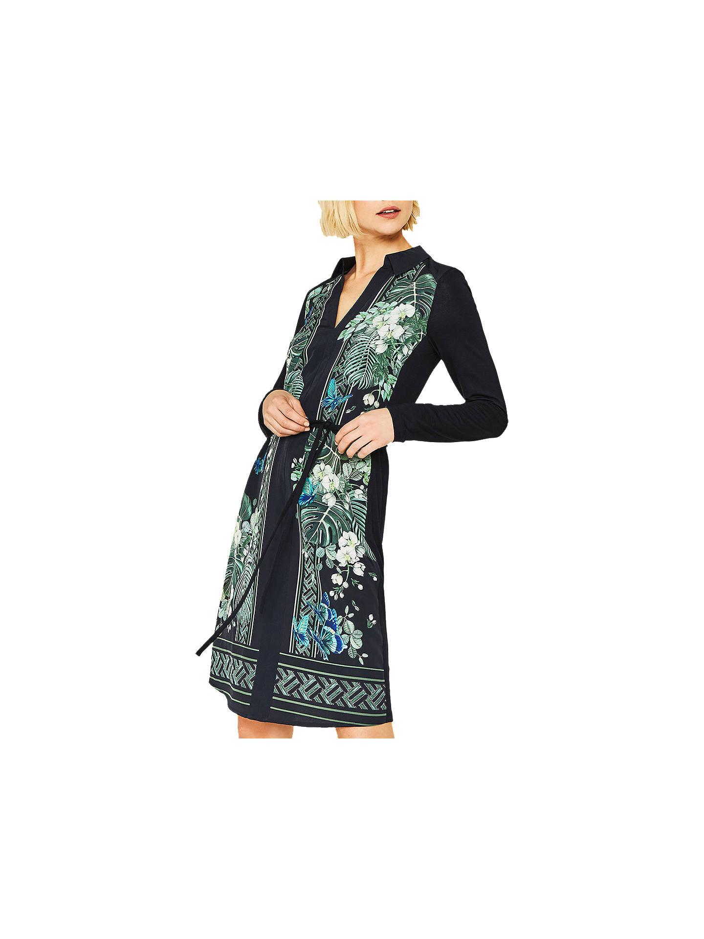 BuyOasis Greenhouse Shirt Dress d05e8e4c95
