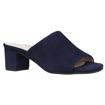 Carvela Comfort Abby Block Heel Sandals