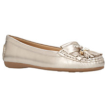 Buy Carvela Comfort Chloe Leather Pumps Online at johnlewis.com