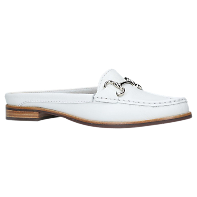 Carvela Comfort Clayton Backless Loafers