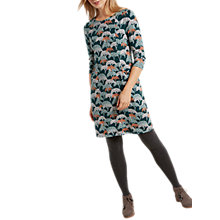 Buy White Stuff Tree Top Jersey Tunic Dress, Multi Online at johnlewis.com