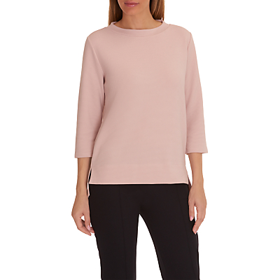 Betty & Co. Fine Ribbed Top