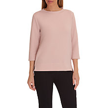 Buy Betty & Co. Fine Ribbed Top Online at johnlewis.com