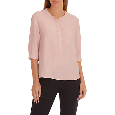 Betty & Co. Fine Textured Blouse