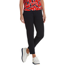 Buy Betty & Co. Jersey Trousers, Night Sky Online at johnlewis.com