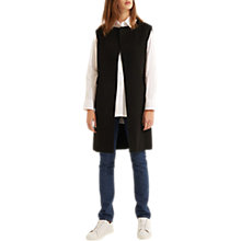 Buy Gerard Darel Bartolo Coat, Black Online at johnlewis.com